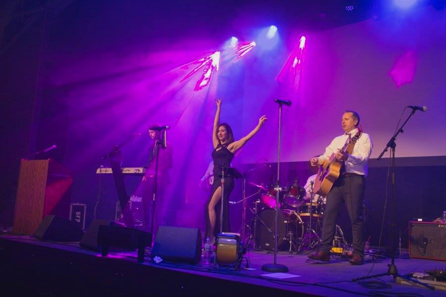 WHAT WE DO - Whether its pop, rock, country, or soul we have you covered. With over 10 years of experience playing everything from weddings to corporate events to club shows, Sorry For Partying has the skills to keep your party going all night long. Let us be the best investment for your event!