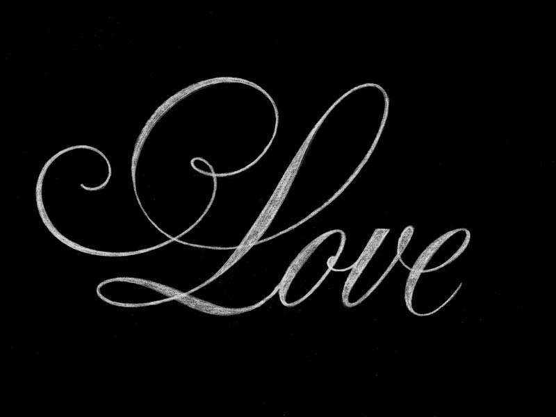 love-dribbble