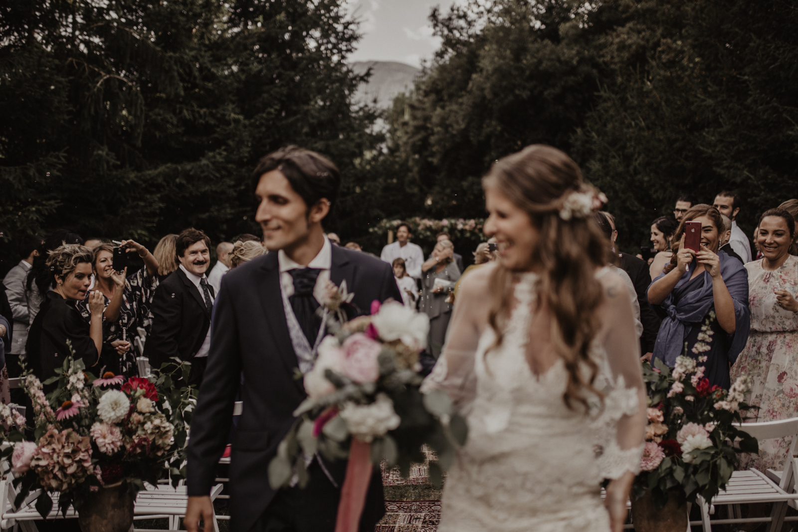 arroz, boda en la montaña, pareja feliz, fénix visual, love, video de boda,