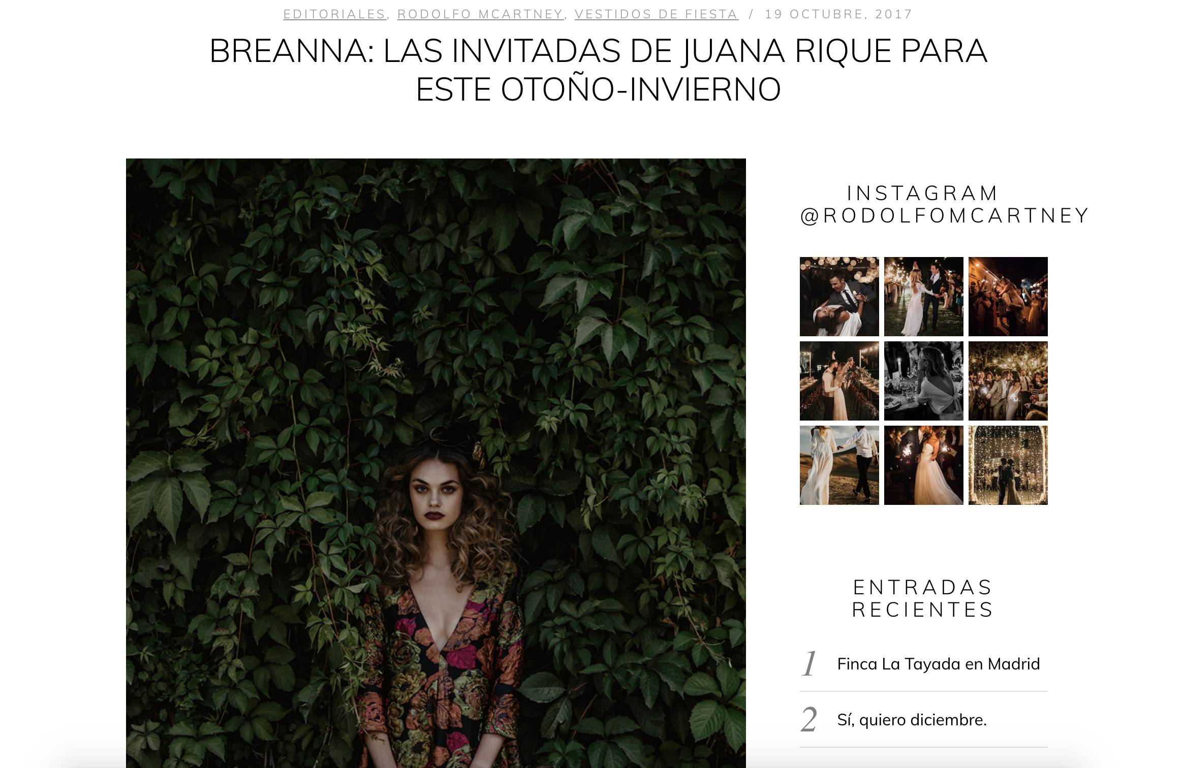 breanna, juana rique, fenix visual, rodolfo mcartney, editorial de boda