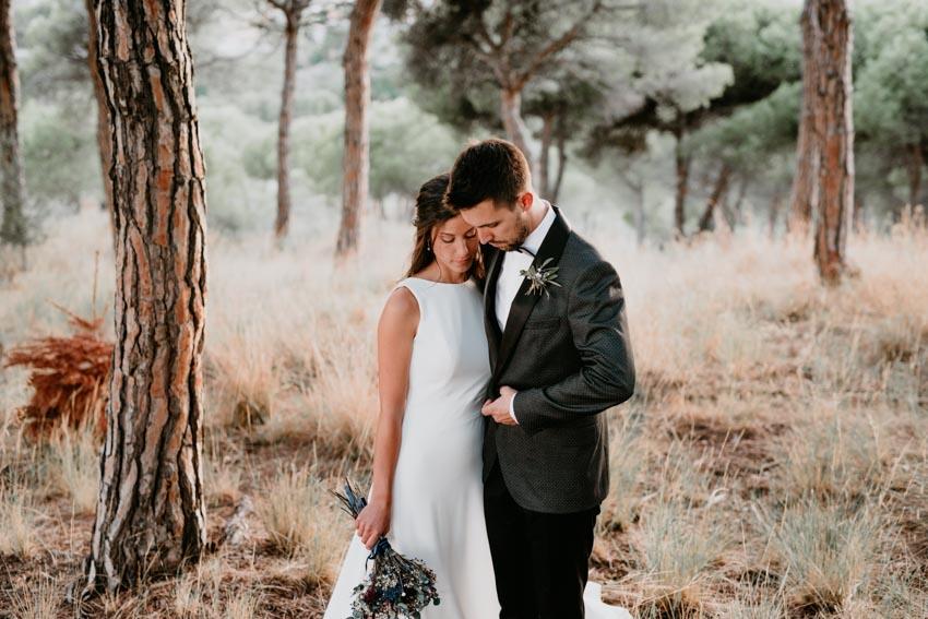 fénix visual, amor en el bosque, videógrafo de bodas en barcelona,