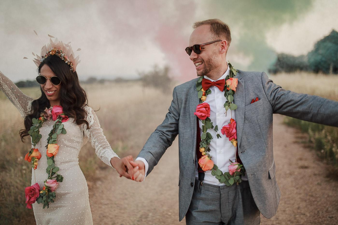 boda diferente, sarao, fenix visual, la puta suegra, las catalinas, boda hindú