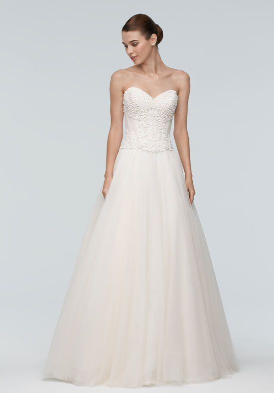 5089B by Watters (Skirt Only)