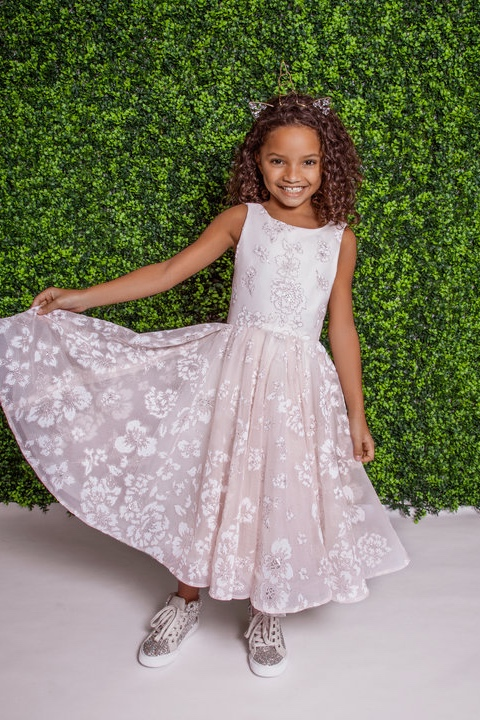 FLOWER GIRL - shop now