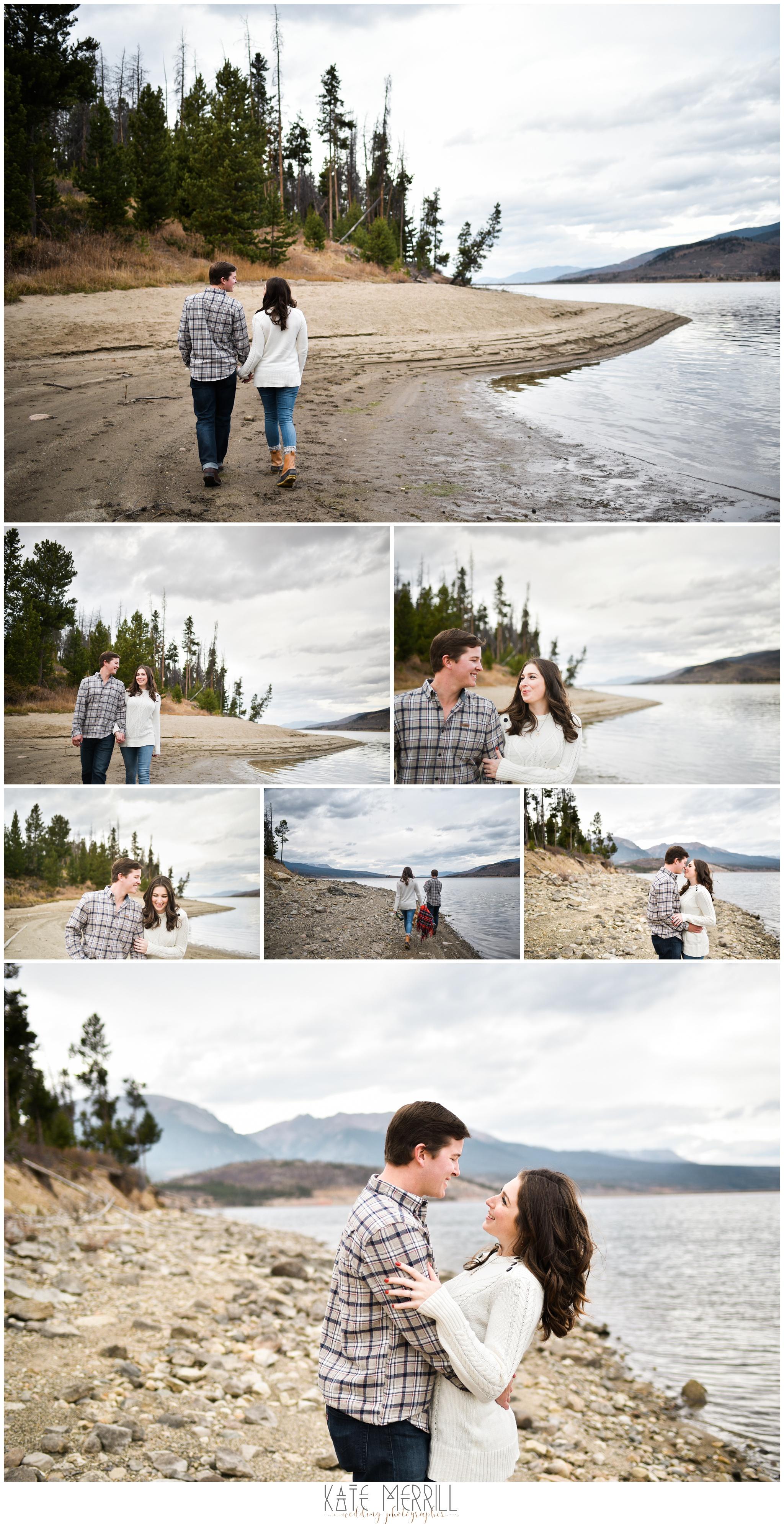 keystone engagement photographer