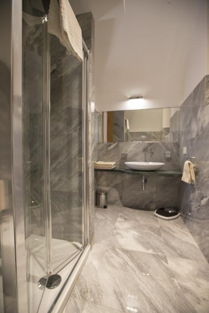 Mocevo Shower Room