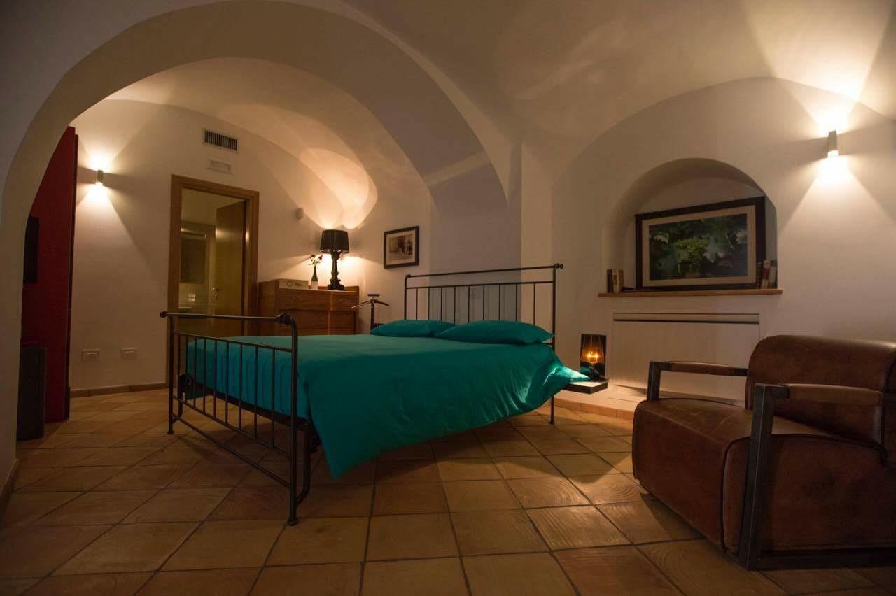 Fatia Bedroom