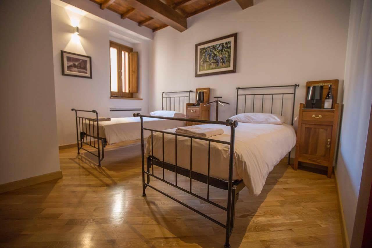 Donnico Bedroom