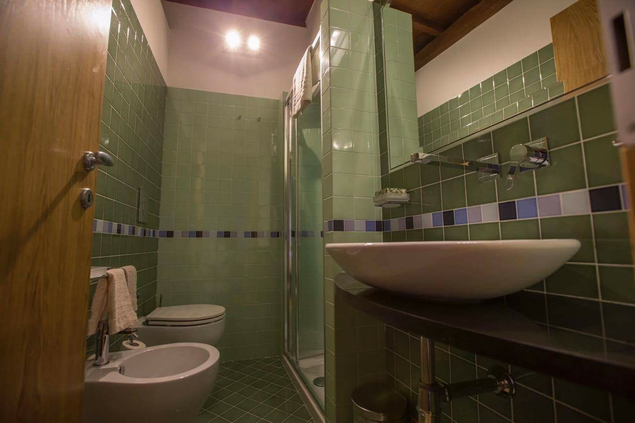 Donnico Bathroom