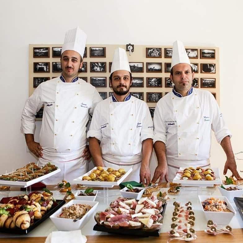 polselli chefs