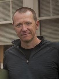 Bill Crank, Owner of Crankworks