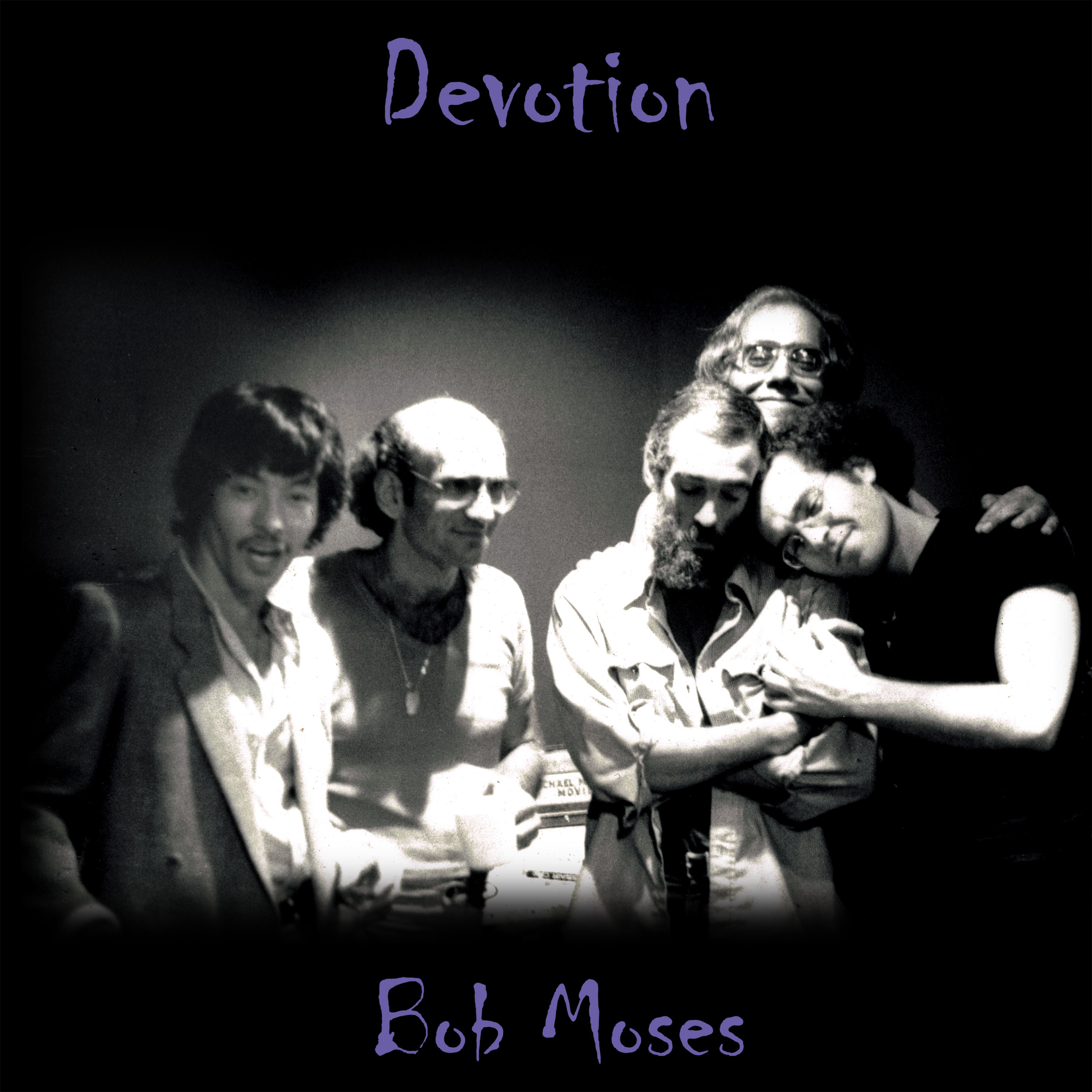 DEVOTION    Compact Disc -    E-mail your order     Release date - 1979    Re-issued - 2012    Label - Ra-Kalam Records    David Liebman - Tenor saxophone    Terumasa Hino - Cornet    Steve Kuhn - Piano    Steve Swallow - Electric bass    Bob Moses - Drums, percussion, voice