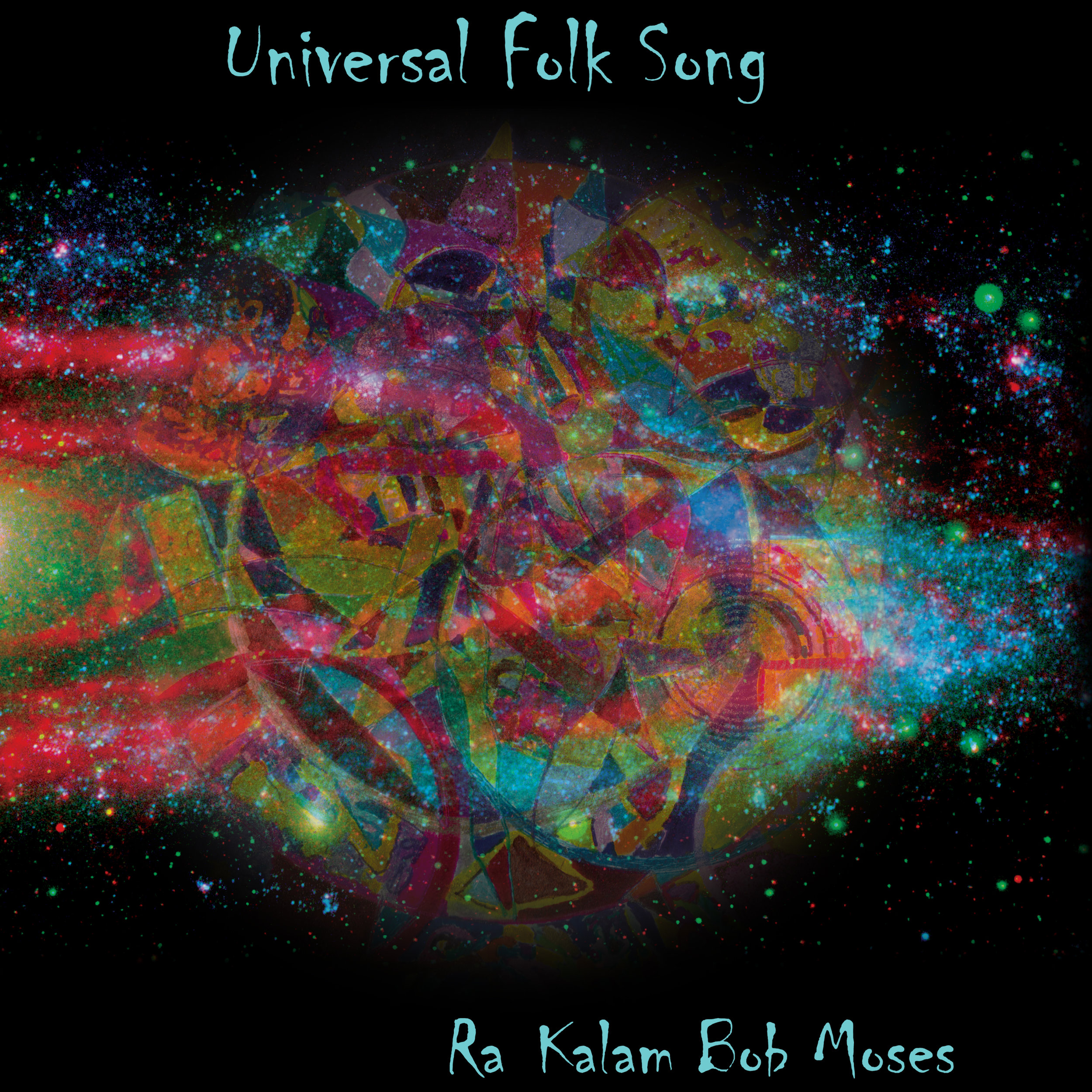 UNIVERSAL FOLK SONG    Compact Disc -    E-mail your order     Digital Downloads -    Amazon    -    iTunes     Release Date: 2012    Label: Ra-Kalam Record    Jacques Schwartz-Bart - Tenor saxophone    Rossen Zahariev - Trumpet, Cornet, musette    Jim Hobbs - Alto saxophone    Stoyan Royanov - Clarinet    Scott Robinson - Bass saxophone    Stan Strickland - Tenor sax, soprano sax, bass, clarinet, vocals    Raqib Hassan -Tenor saxophone, musette    Gergana Velinova - Vocals    John Medeski - Piano    Tor Snyder - Guitar    Chris Wood -Bass    Don Pate - Bass     SAMPLE