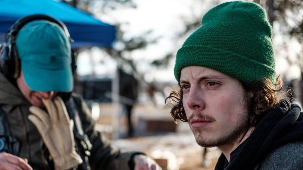 """""""Tyler embodies the ideal actor: punctual, hard working, and hungry for the betterment of the film through his action. His calm and kooky demeanor makes him a pleasant member to have on set."""" - - Kyle Tripp, Director of Goes Like Hell"""
