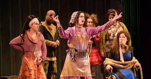 "Skylight Opera Theatre's ""Urinetown"""