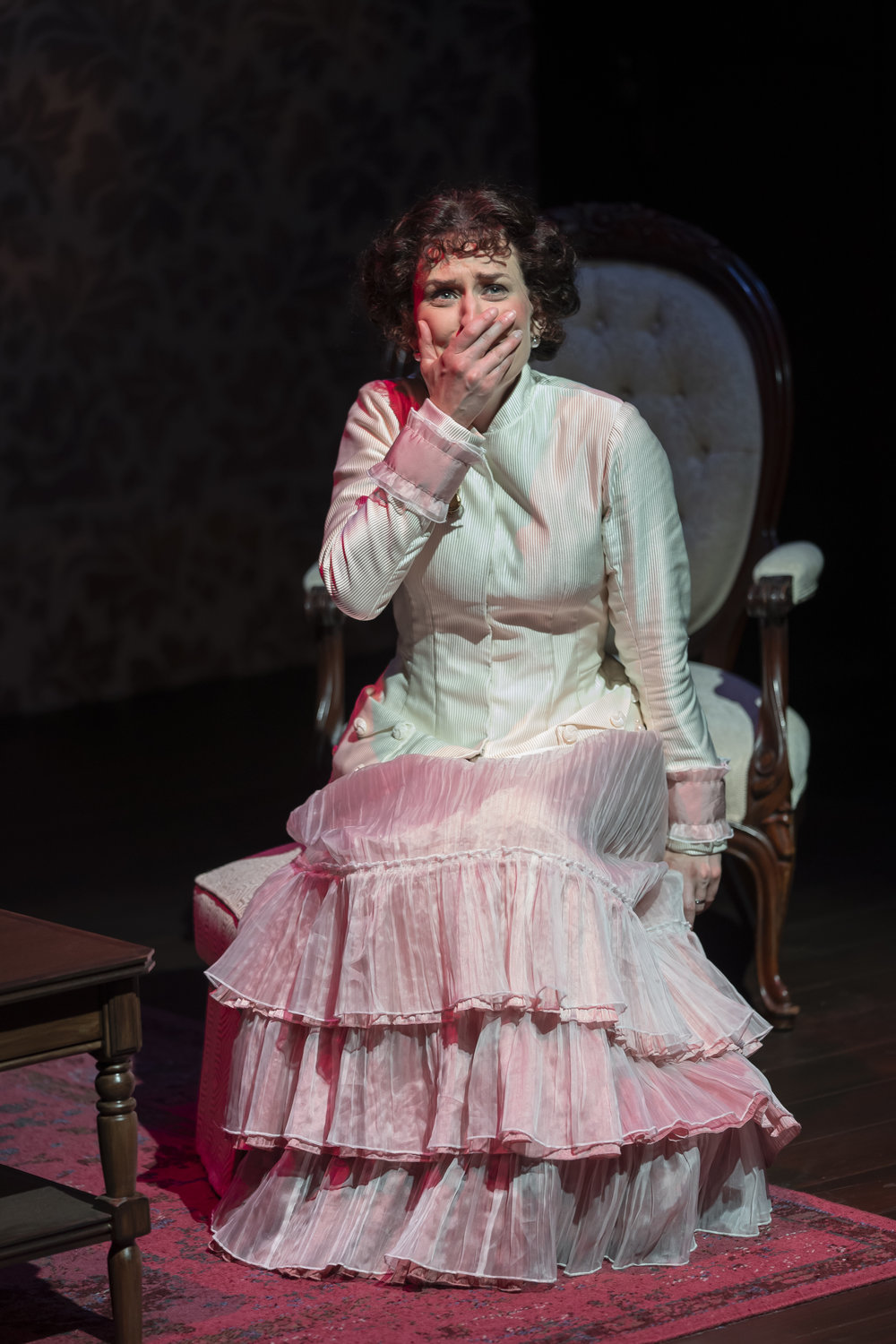 """APT's """"A Doll's House"""" Is Riveting and Relevant — Gwendolyn Rice"""