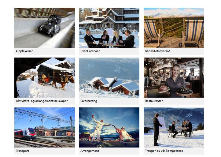 Visit Lillehammer konferanse