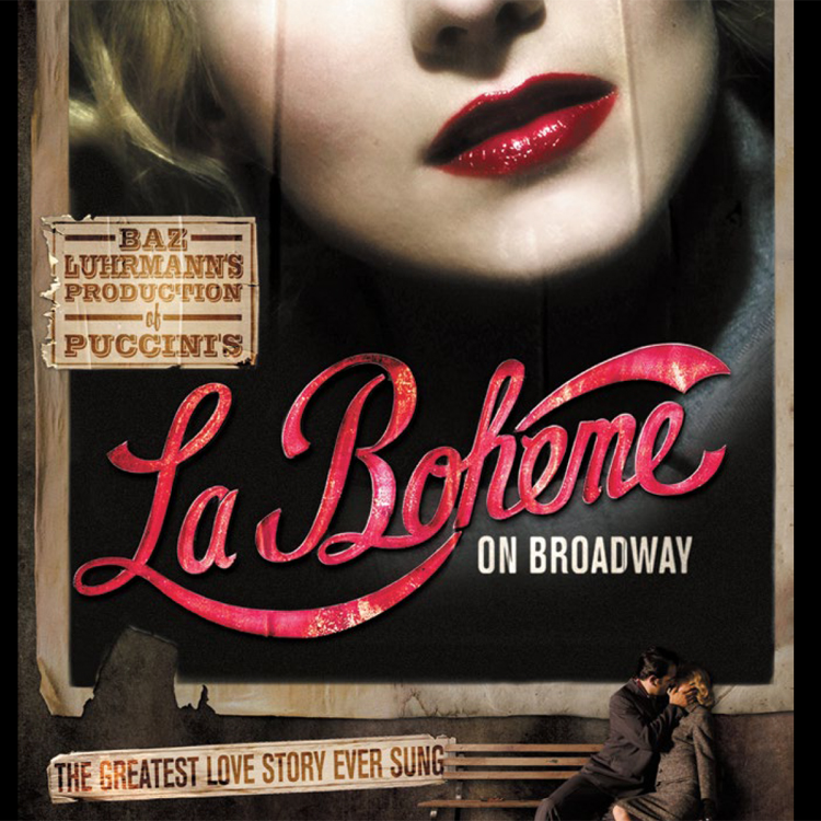 LA BOHEME ON BROADWAY