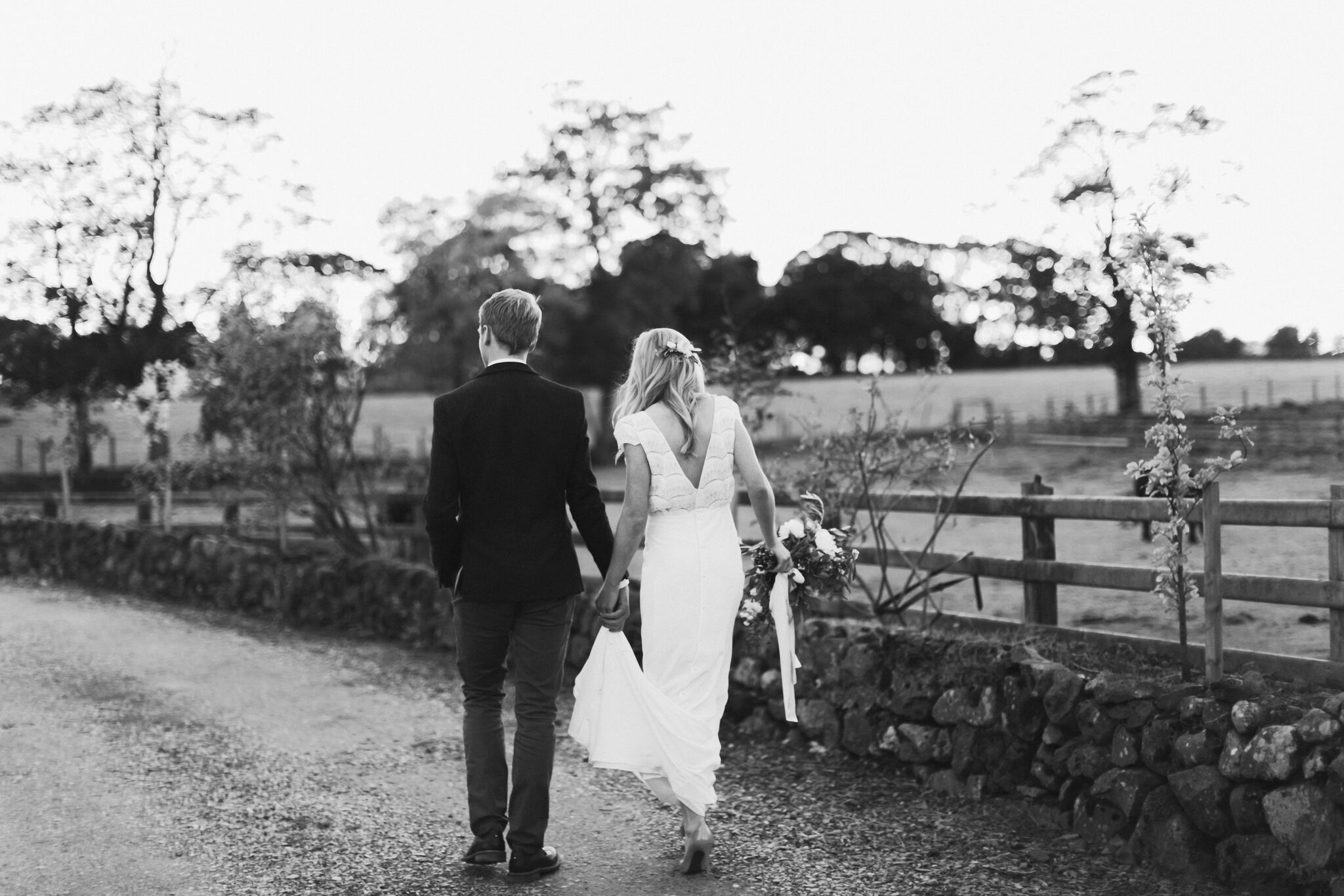 Laura & Adam<strong>LIMEPARK ARTS AND COTTAGES</strong>