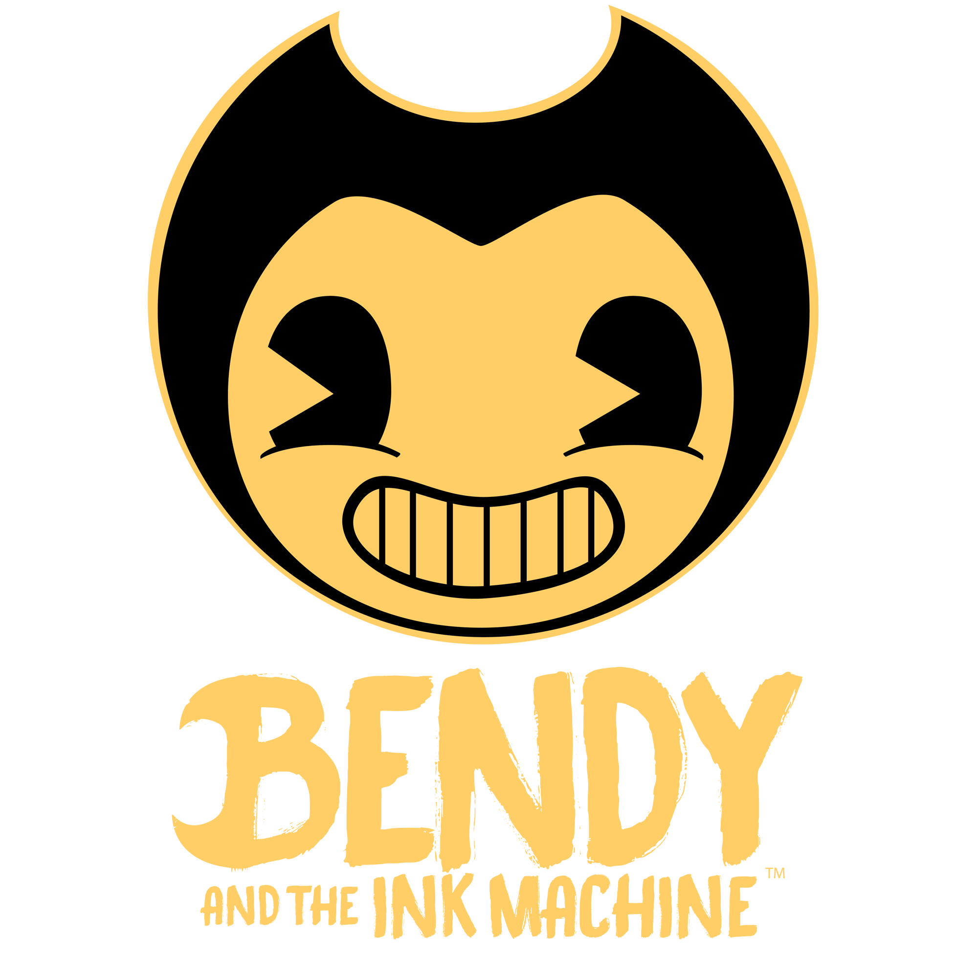 Bendy in the Ink Machine