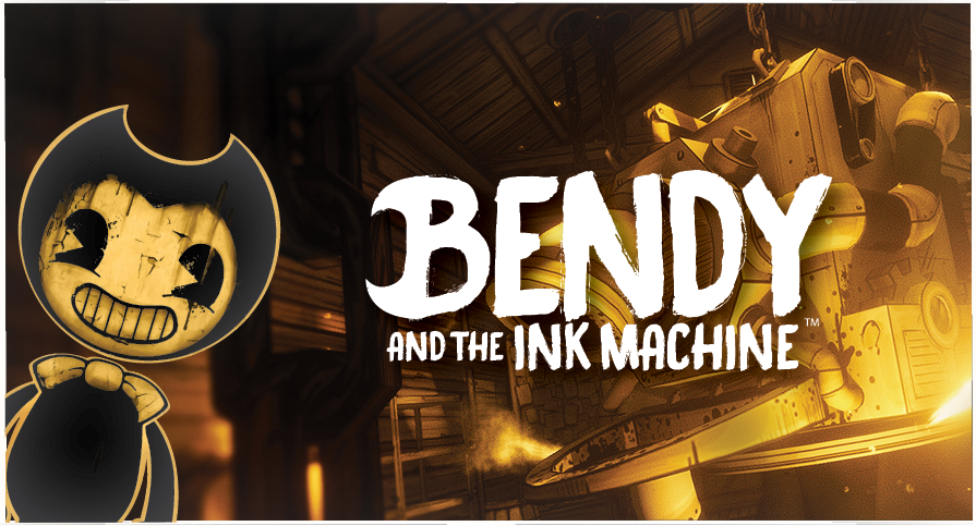 bendy and the ink machine free online play