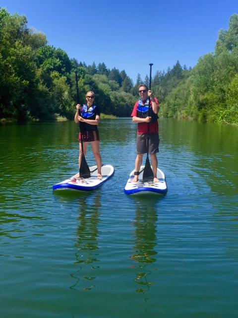 Paddle the Hocking River - May 10-12 & May 17-19