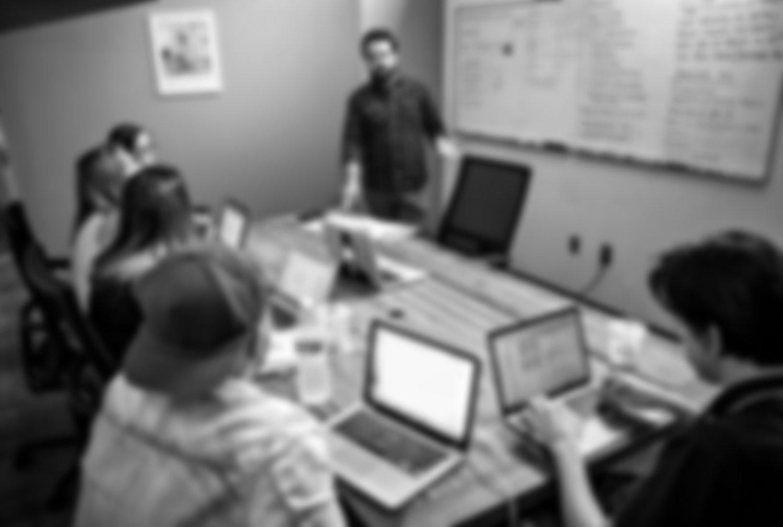 SCRIPT ANATOMY — TV Writing Classes
