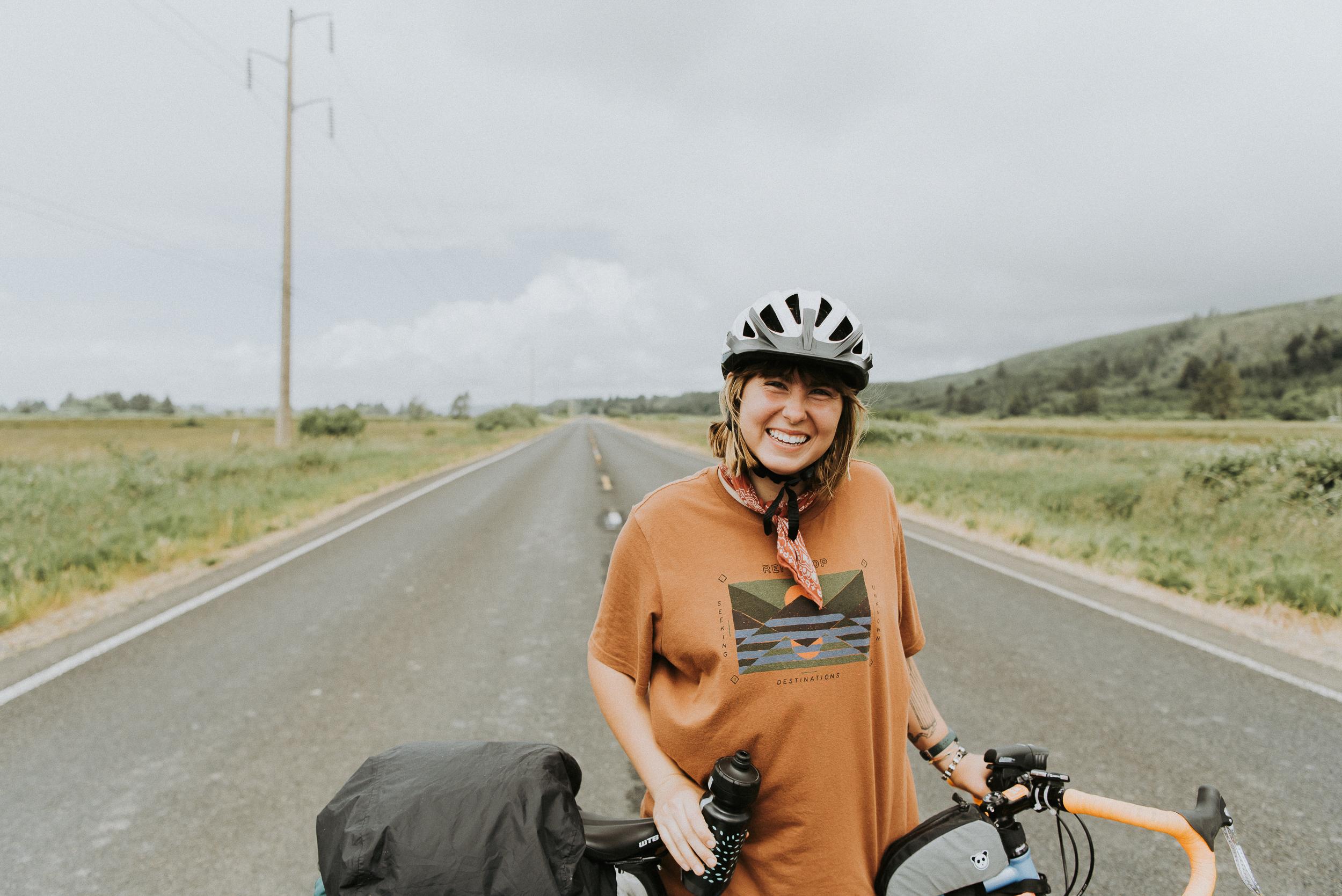 bike tour from Seattle to San Francisco