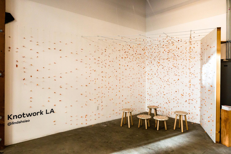 Knotwork LA, Design is for Everyone