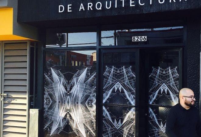 Photo courtesy of Escuela Libre de Arquitectura