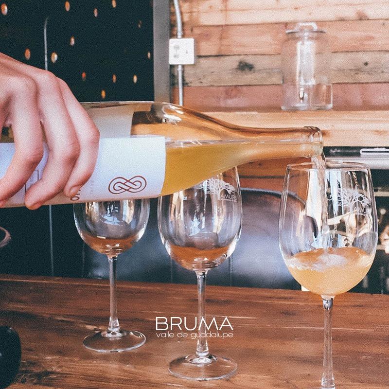Photo courtesy of Bruma