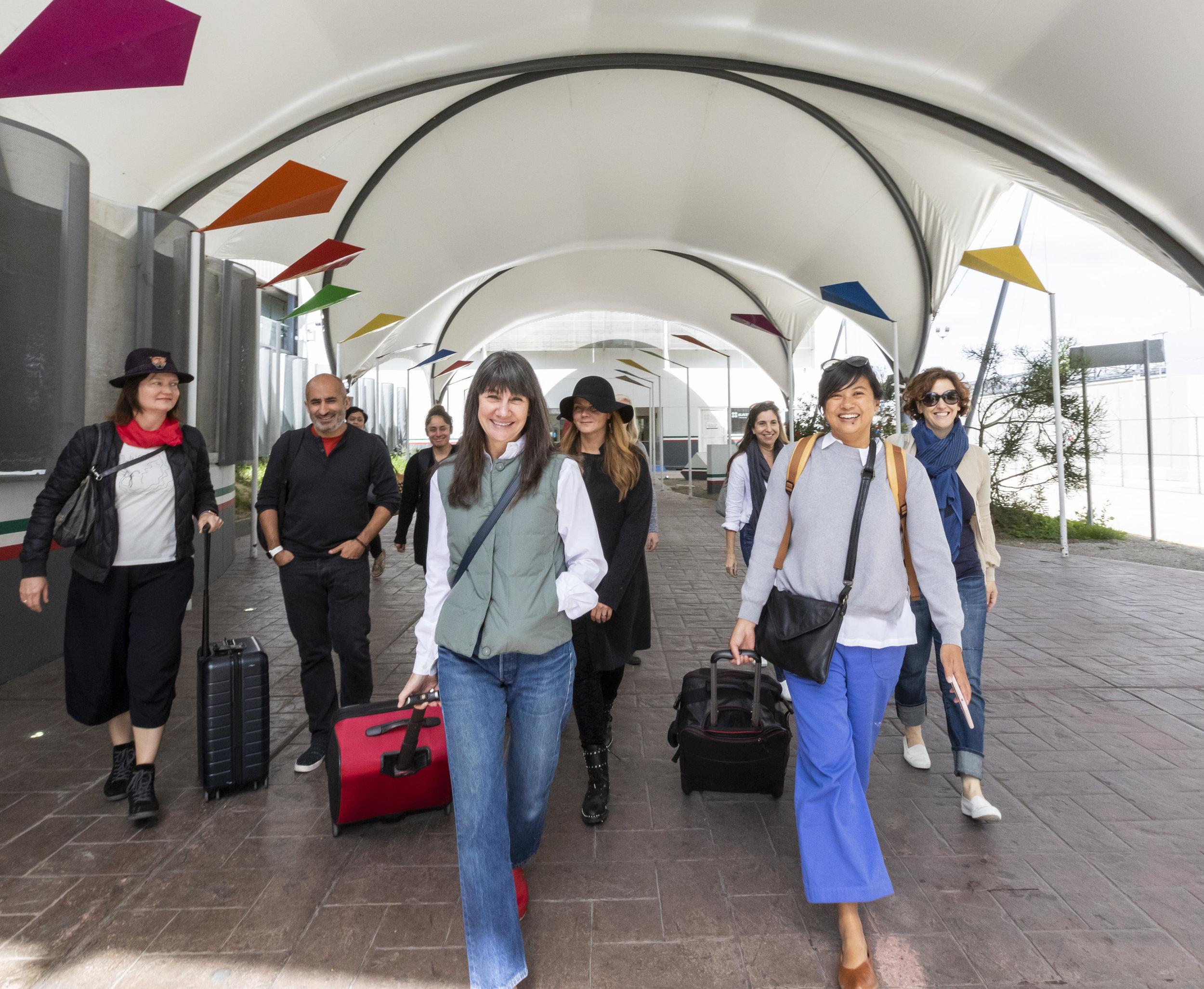 Design Field Trip x Tijuana