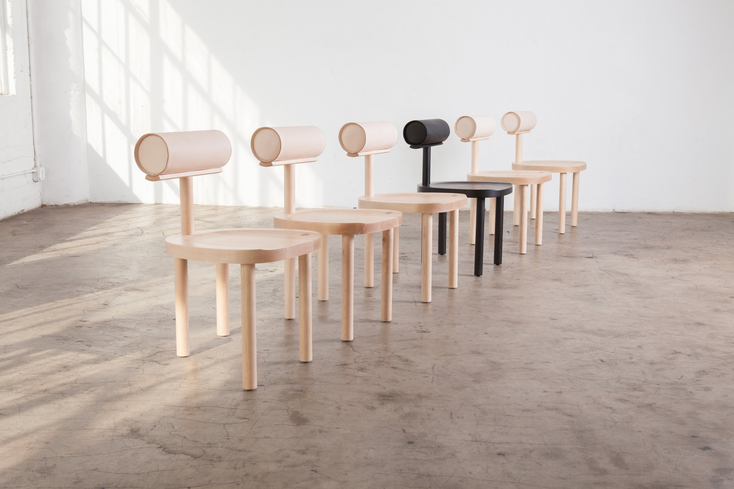 The UNA Collection by Estudio Persona