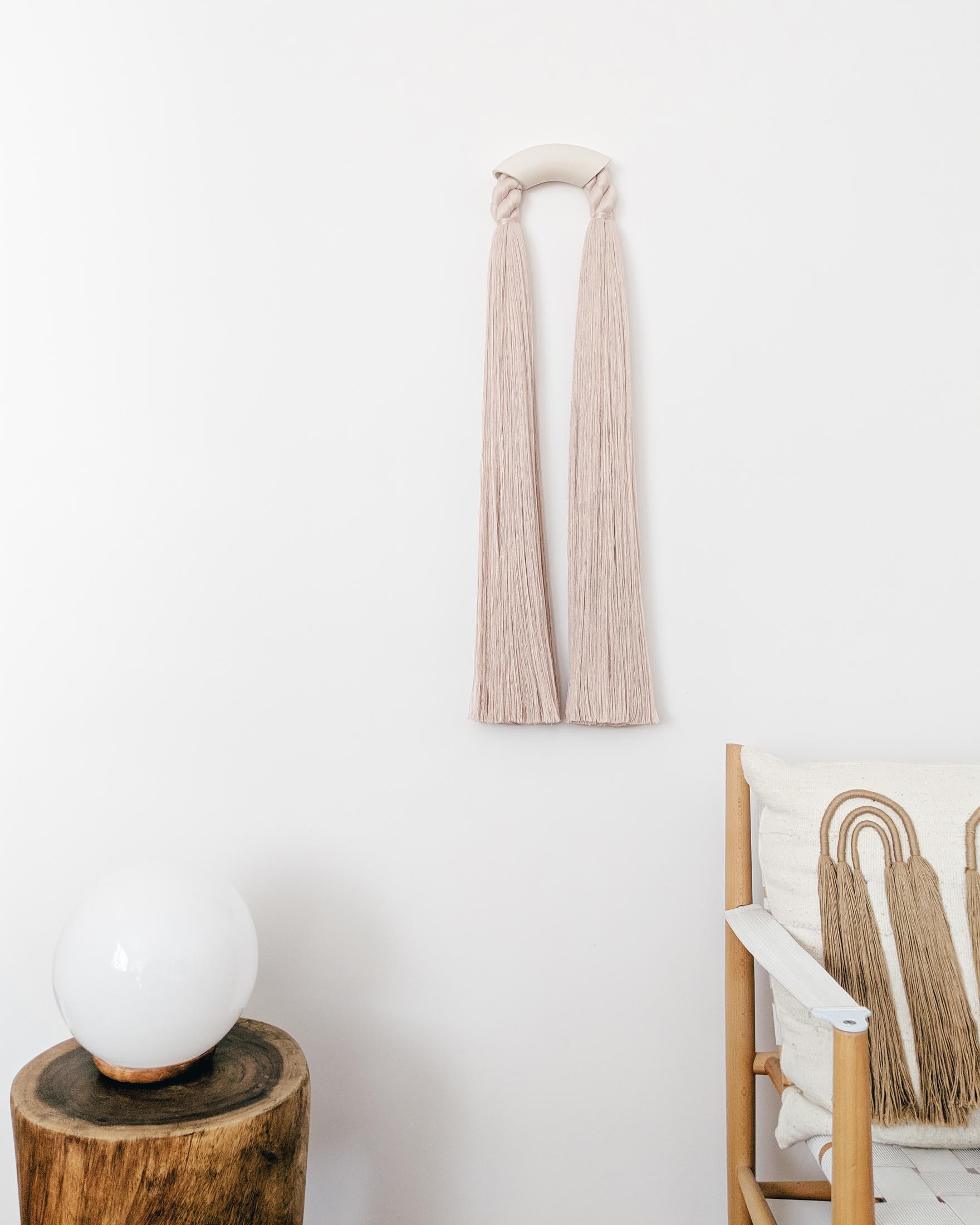 Cindy Hsu Zell's Arch Series in Blush