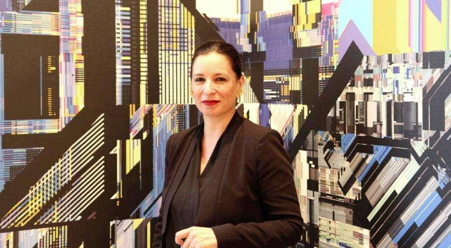 Elena Manferdini via designboom