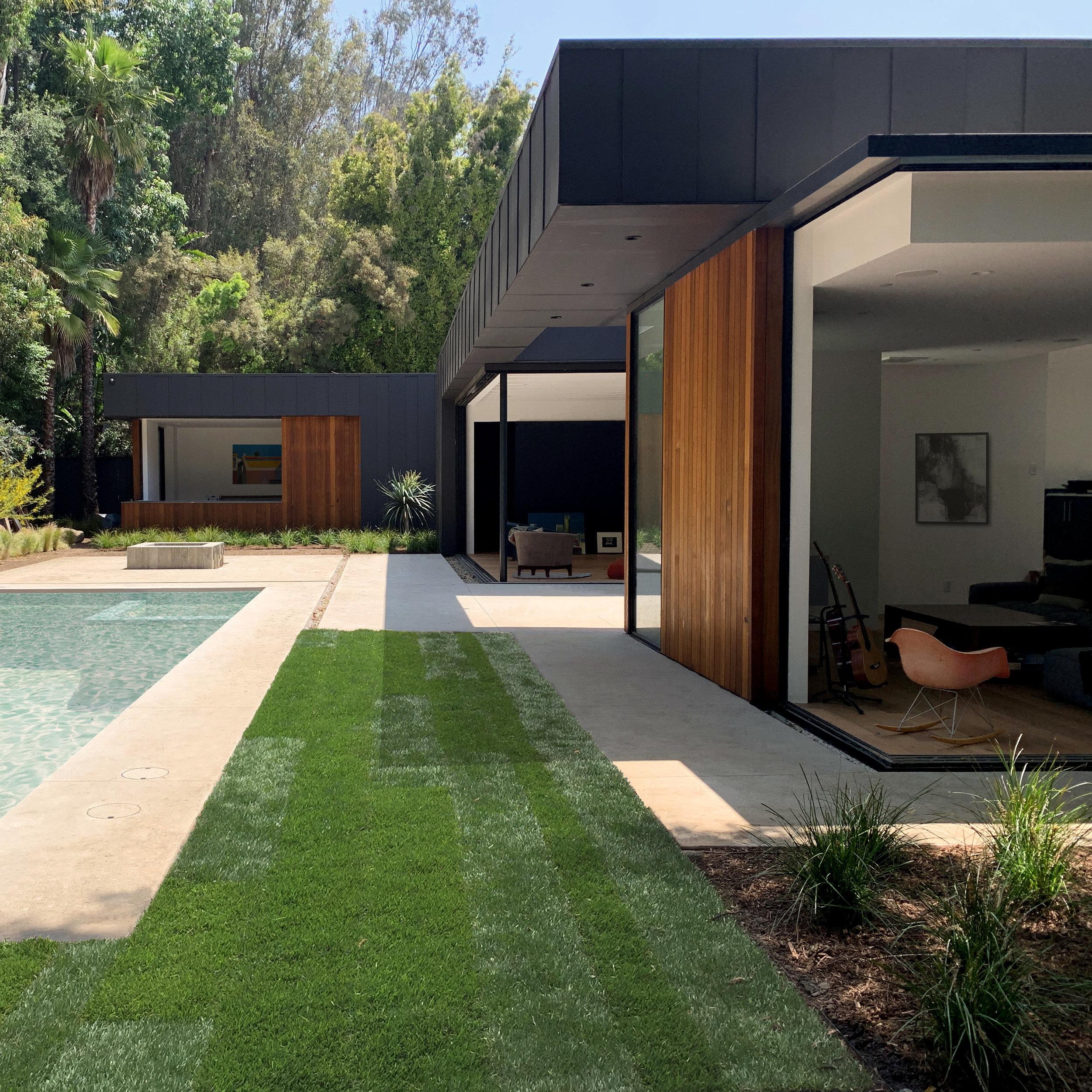 Laurel Hills House x Assembledge+