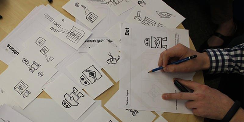 Iconathan x Noun Project