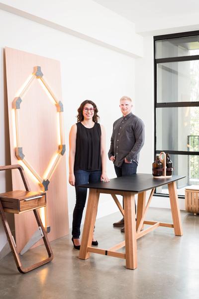 Willow & Stump Design Co.