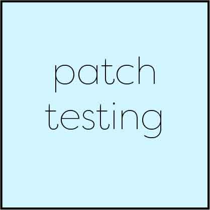 Dr. Robert Valet patch testing  Dr. Robert Valet Nashville allergist