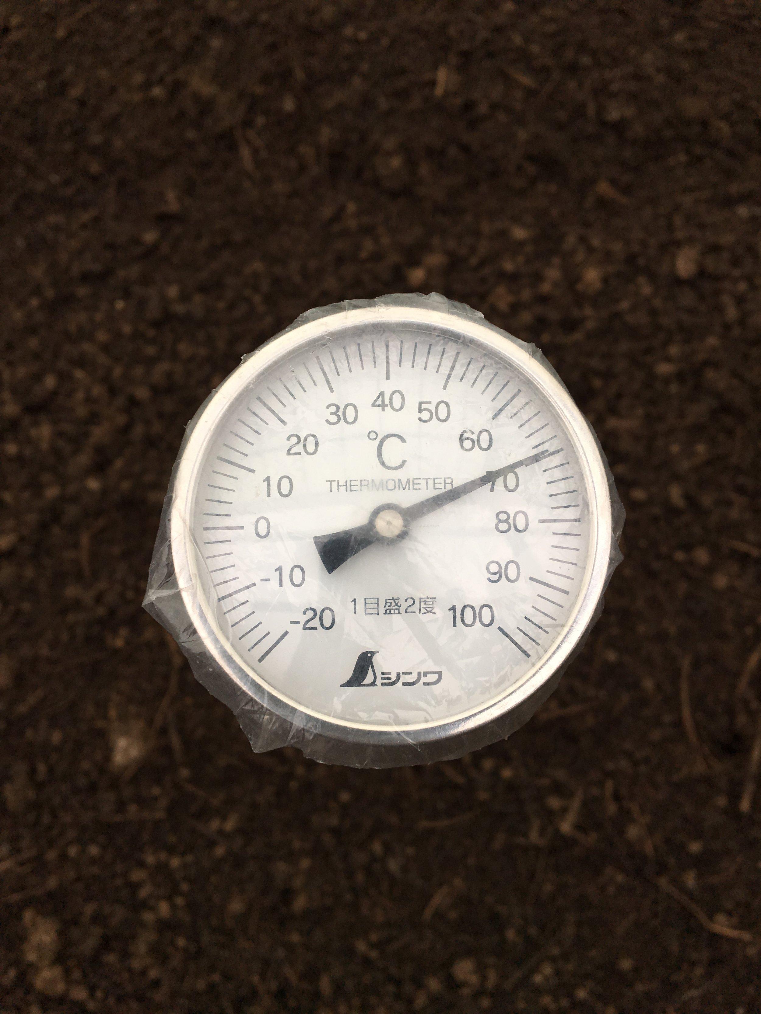温度上昇 (60-70℃)