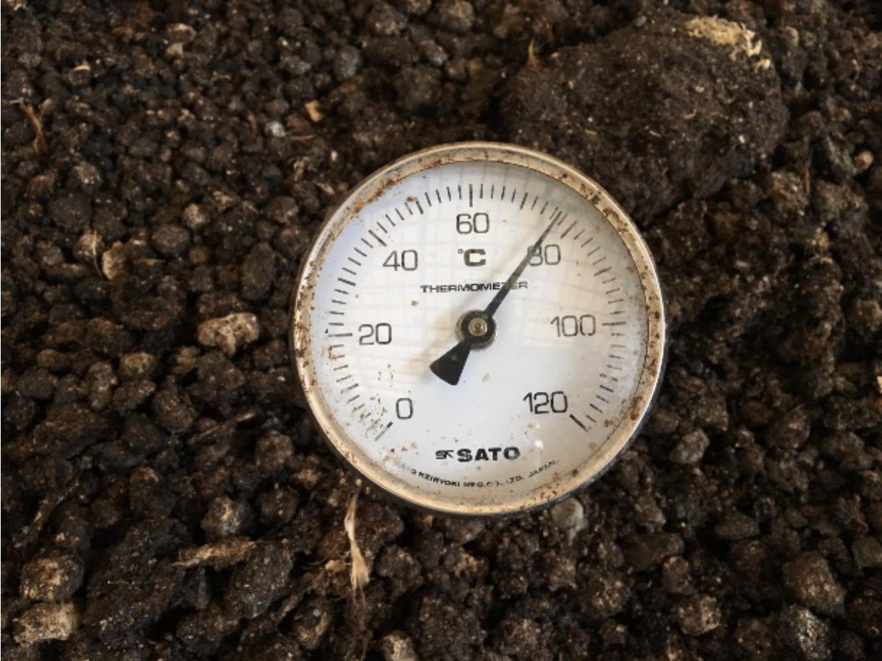 High Temperature (Above 60℃)