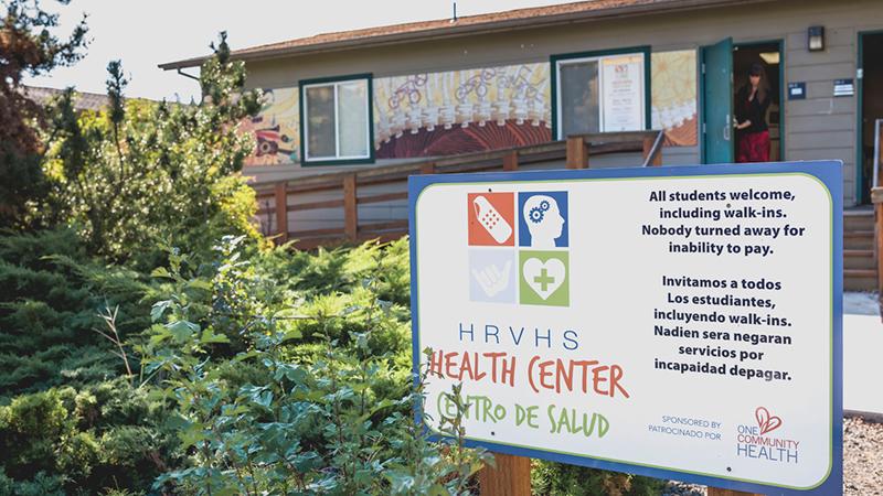School-BasedHealth Center - Hood River Valley High School1220 Indian Creek Road, Hood Riverphone: 541.308.8345