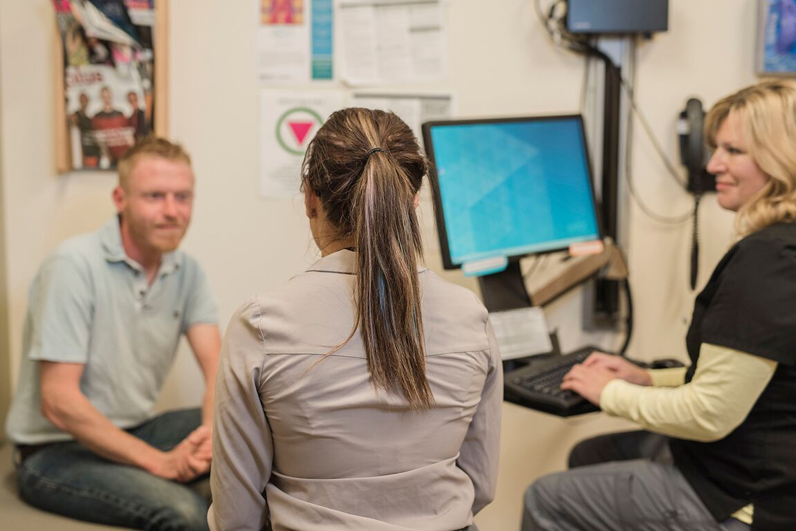 Quality improvements go supported and now bolstered with more funding for patient-centered care at One Community Health in both The Dalles and Hood River, Ore.