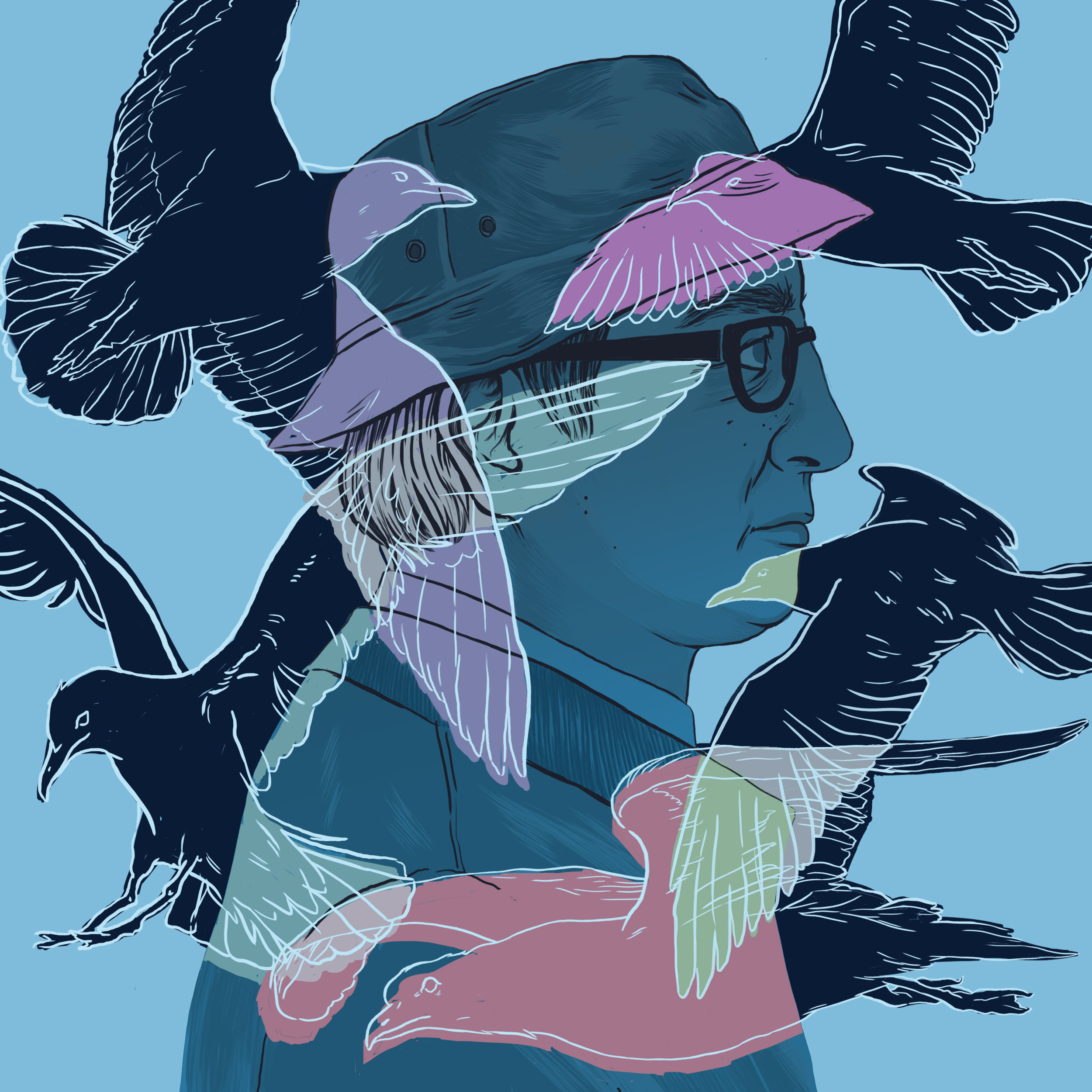 The Bird Hypothesis