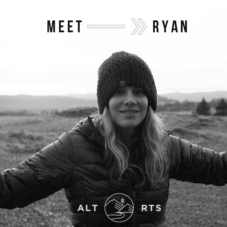 Alternate Routes-Meet Ryan-Adventure Company-Outdoor Company- Nashville Outdoor Company-Wilderness Adventure-Adventure Company-Backpacking Trips