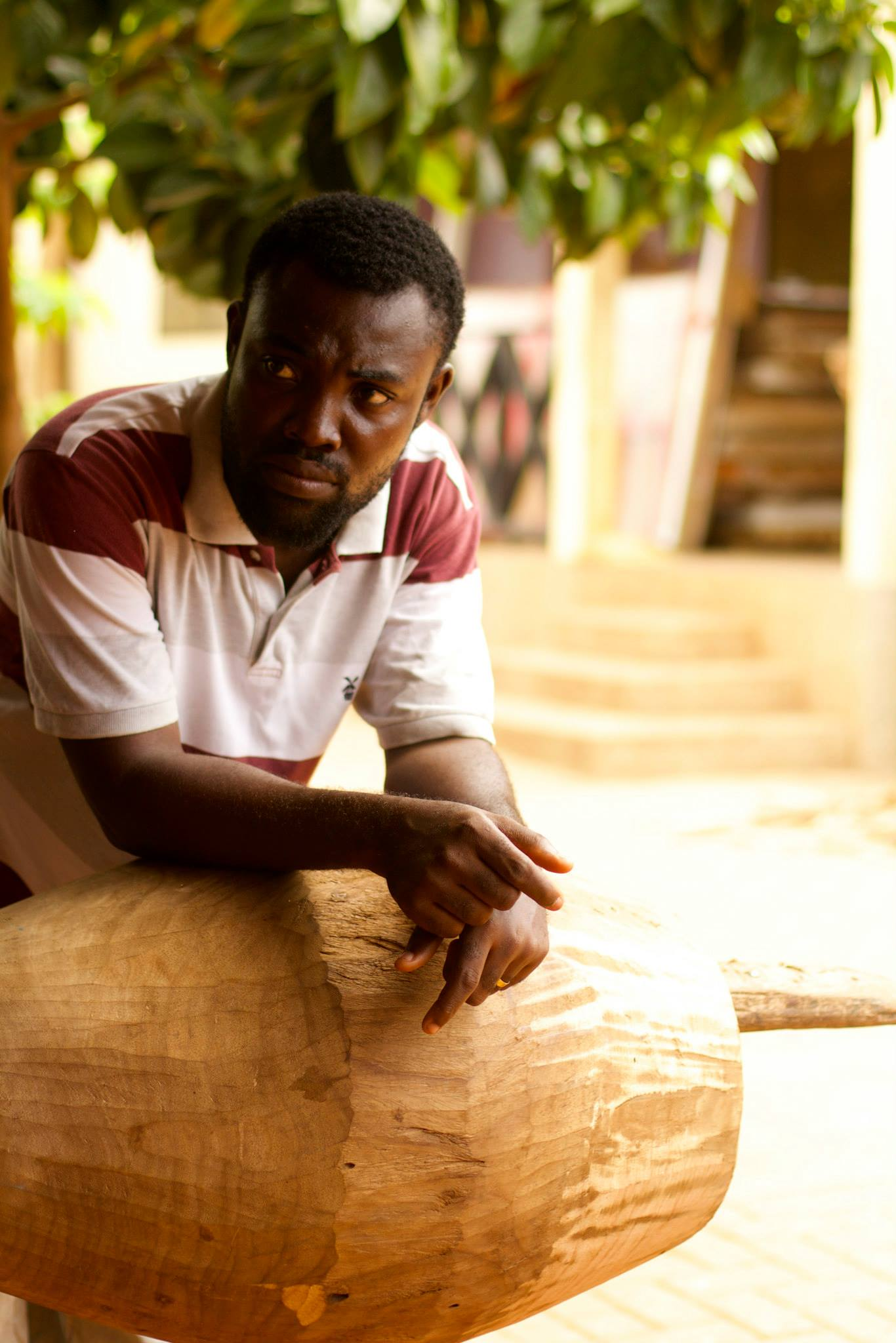 Apprentice  Ghana, 2014