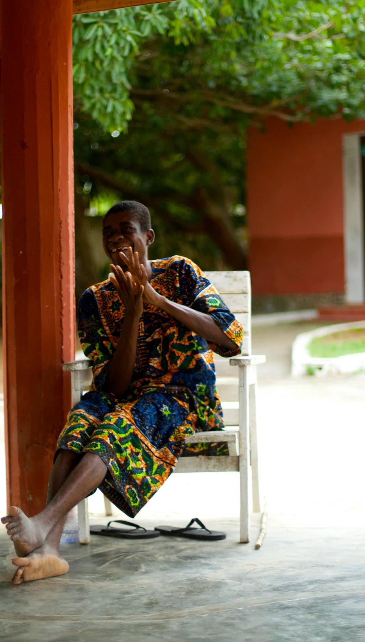 Eudaimonia Ghana, 2014