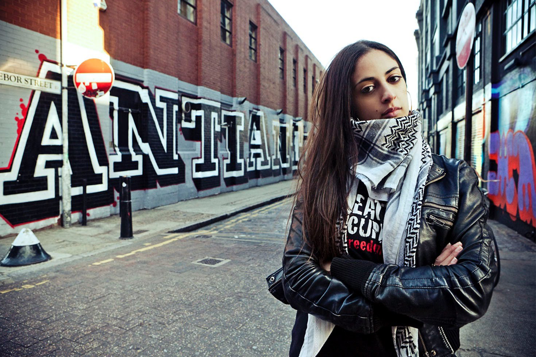 6 Powerful Arab Hip-Hop Artists You Need to Hear - Noor Kalouti