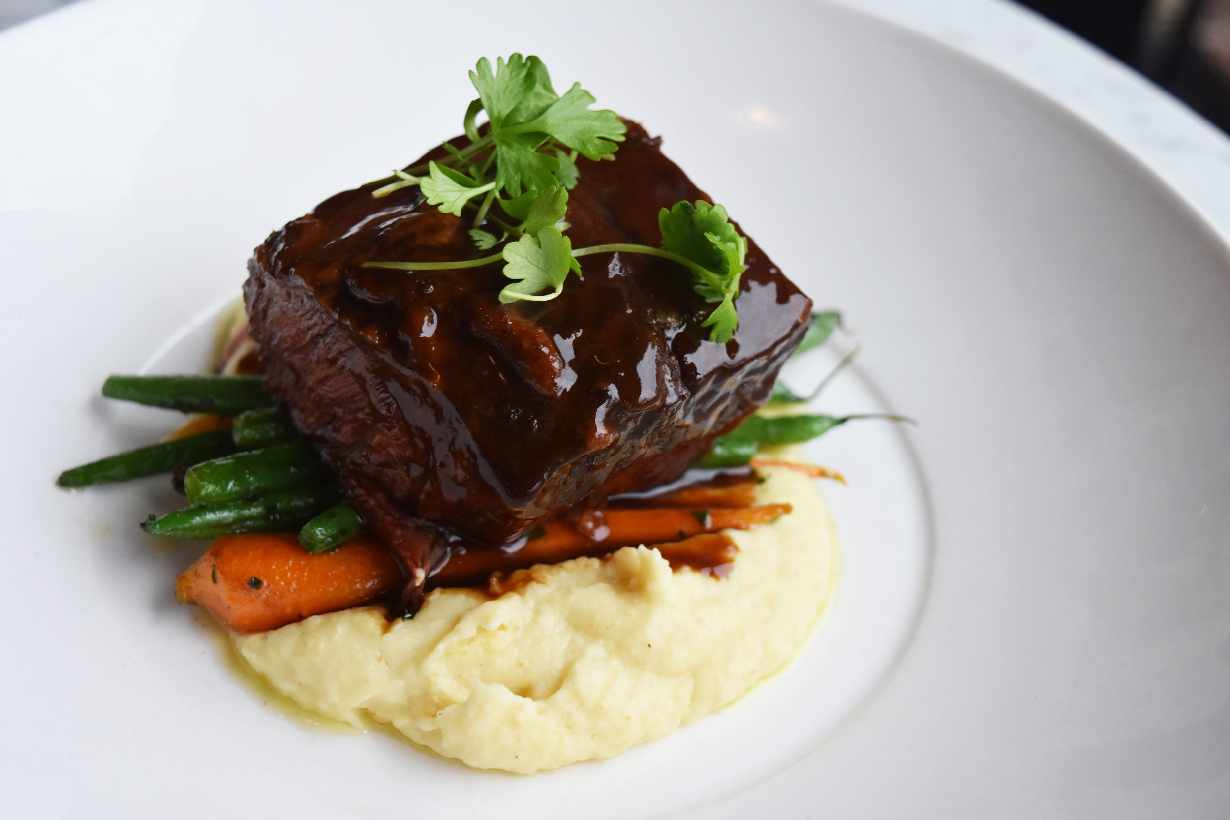 Restaurant Week TRIO Grill