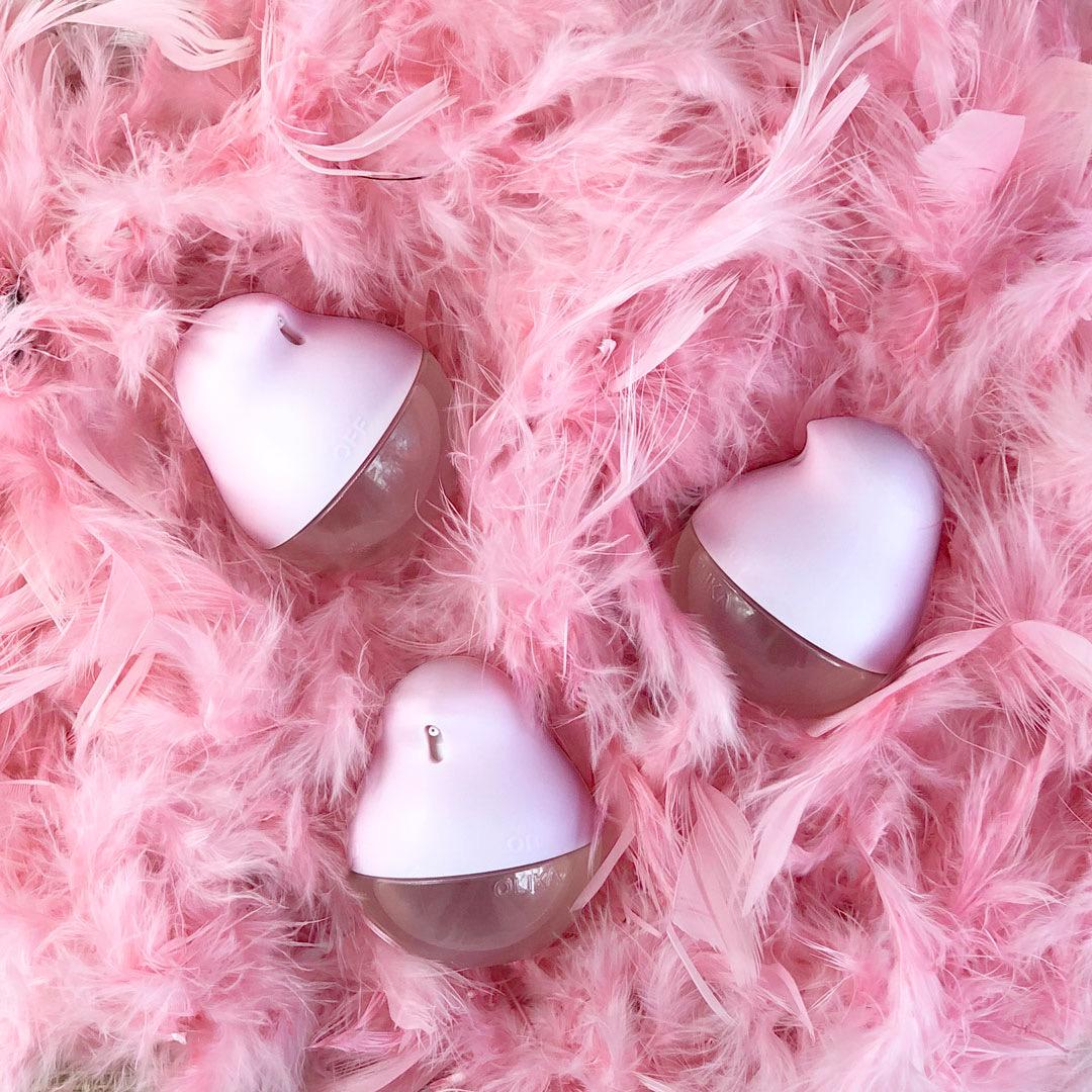 Pink Marshmallow Minnie